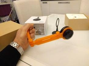 modular arm stand for NEST cam