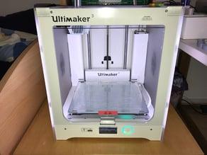 Ultimaker3Door
