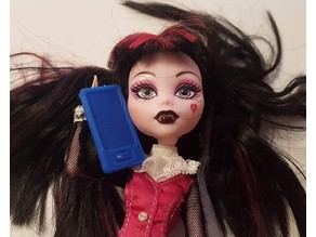 Barbie Phone (android)