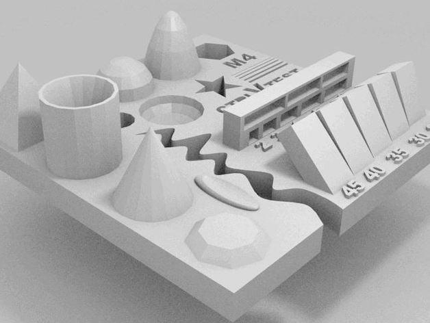 calibrate 3d printer