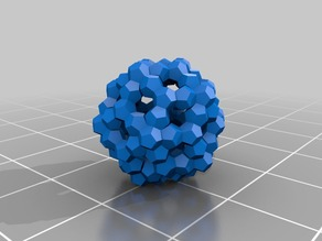 dodecahedron sphere
