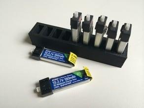 LiPo Battery tray