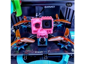 gopro hero 7 skull mount