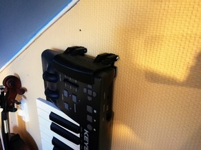 M-audio keystation 49 hanger