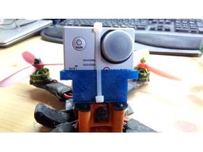 Realacc x210 SJ-cam mount