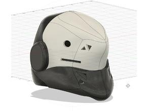 Shark Helmet V1