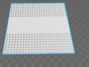 Road Lego 24x24 Type i