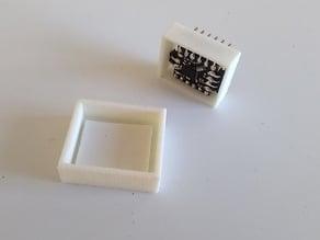 Micro MinimOSD box