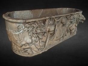 Sarcophagus Pantano-Borghese