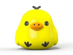 Kiiroitori / 小雞(管家雞) / キイロイトリ