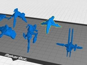 Eve Online - Caldari Frigates