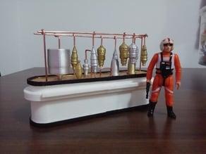 Mos Eisley Star Wars Cantina