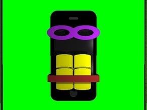 Teenage Mutant Ninja iPhone
