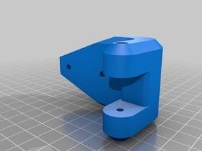 Hinge For 3030 Hypercube Evolution