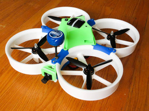 Axiom 250 Quadcopter