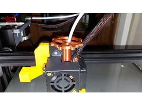 clé pour raccord pneumatique du corps de chauffe CR-10 .