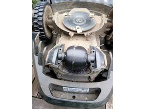 Gardena R70Li Tire for rear wheel