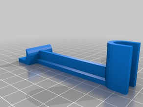 Customized Tool to level X-axis of Prusa i3