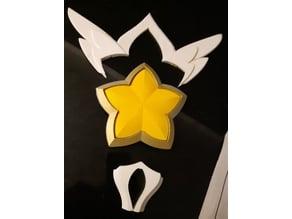 Star Guardian Lux Staff