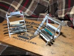Pocket Knife Display Stands