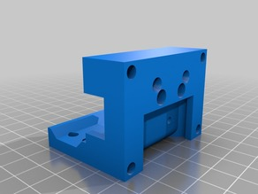 CR-10s MGN12H Linear rail carrige