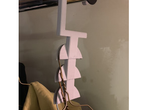 Nested Hanging Organizer