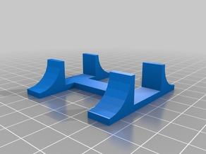 My Customized Parametric Raspberry Pi Stand
