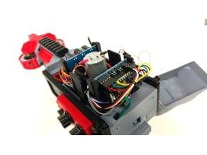 FDL-2+ Blaster