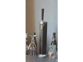 Simple tap handle