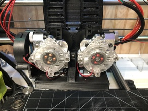Lulzbot Taz 6 Titan Dual Extruder