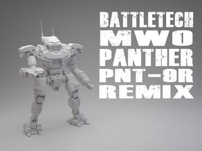 MWO Panther
