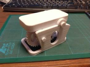 Potentiometer Pedal