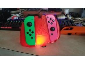 Nintendo Switch Comfort Grip Rocket League Disconnect