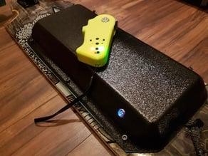 DIY Electric Skateboard Enclosure