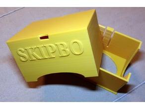 Skipbo Card Case