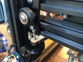 "Maker Farm Pegasus 8"" Z-Axis End Stop Adjuster"