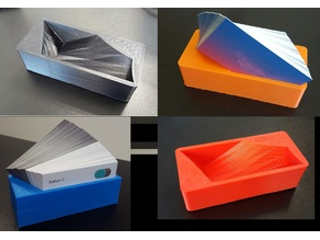 Wing - Business Card Holder