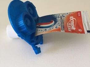 Big  Bob minion toothpaste squeezer