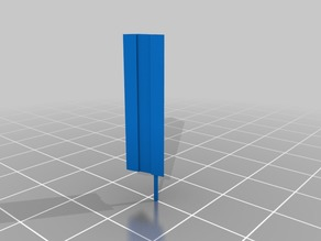 3D printable sword