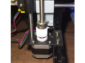 Z axis Indicator
