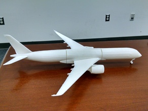 Sub-Divided A350
