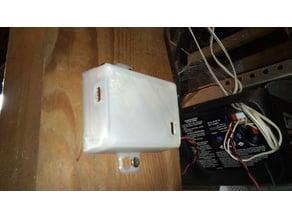 Project Box (70x50mm PCB)