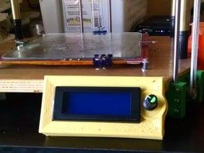 Gadgets3D LCD Enclosure