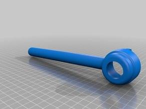Brake Caliper Piston Hammer