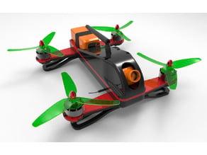 VZ-240 FPV RACING DRONE