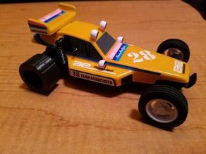 RC28 Drift Tires