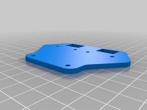 Soporte para IR individual PrintBot Evolution