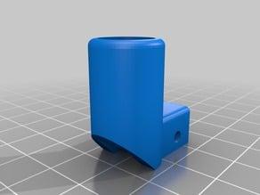 E3D Titan - Palette 2 Extruder Clip