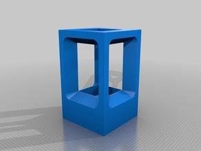 Quartz Cell Holder