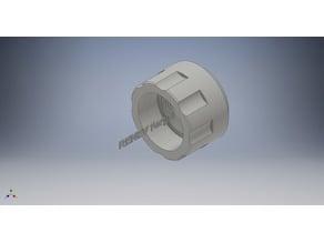 EM-005 - RENEVforge - RS Lightsaber - Emitter - 005